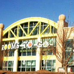 Rooms To Go - Greensboro - 16 Reviews - Furniture Stores - 4206 W ...