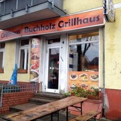 Buchholzer Grillhaus Turkish Pasewalker Str 75 Pankow Berlin