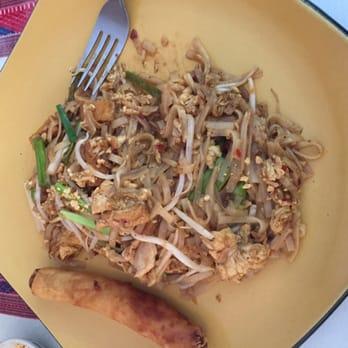 Lotus Thai Restaurant Ann Arbor Mi