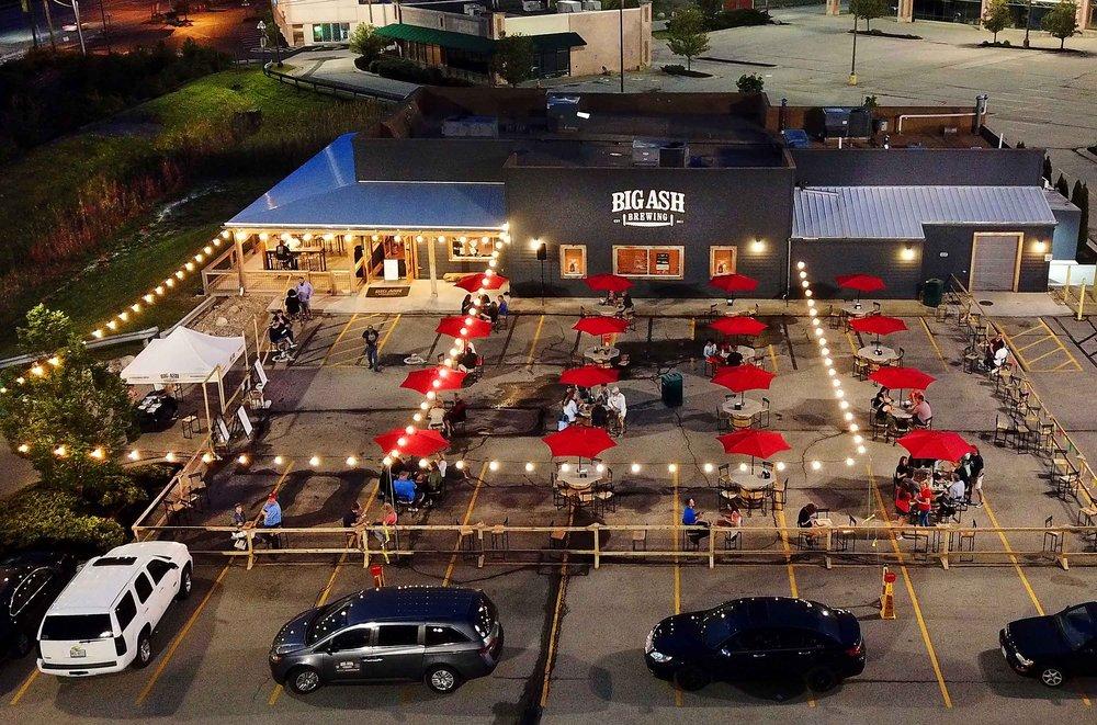 Big Ash Brewing: 5230 Beechmont Ave, Cincinnati, OH