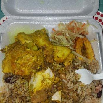 Tropics Jamaican Restaurant Bloomfield Nj