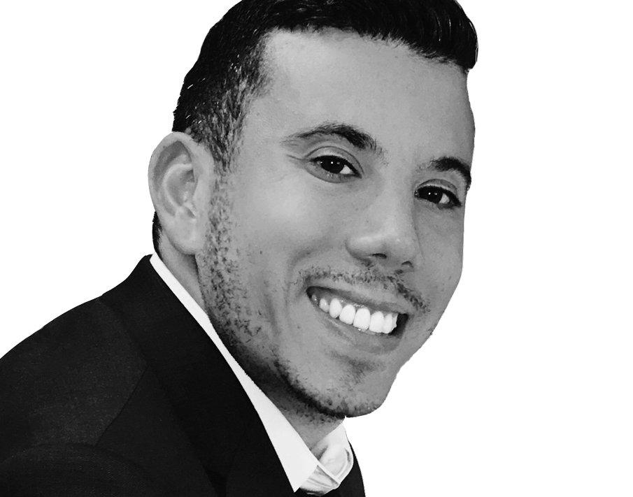 Joseph Gonzales - Nick Sadek Sotheby's International Realty