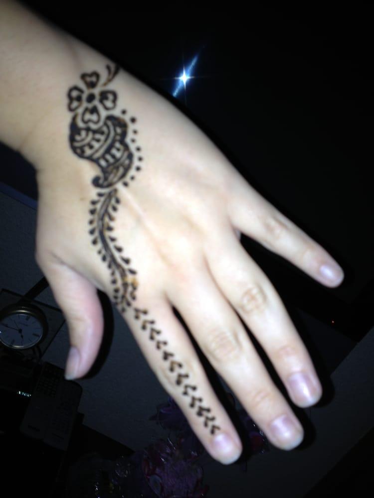 Henna Tattoo Yelp : Daxa s cool henna tattoo yelp