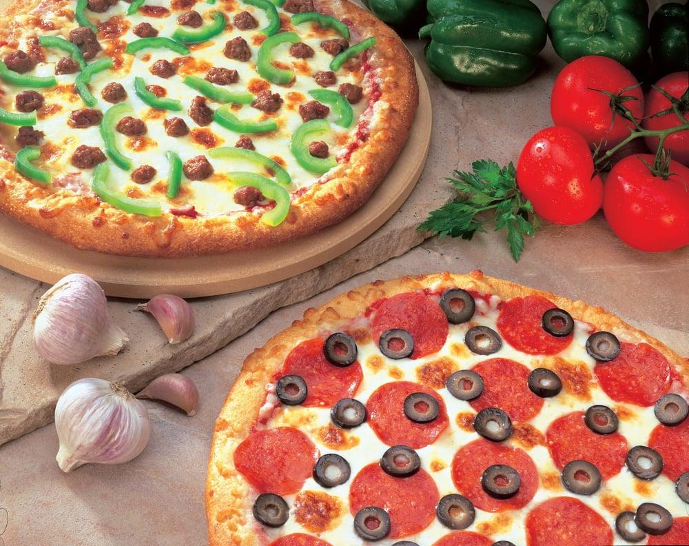 Blackjack pizza erie colorado