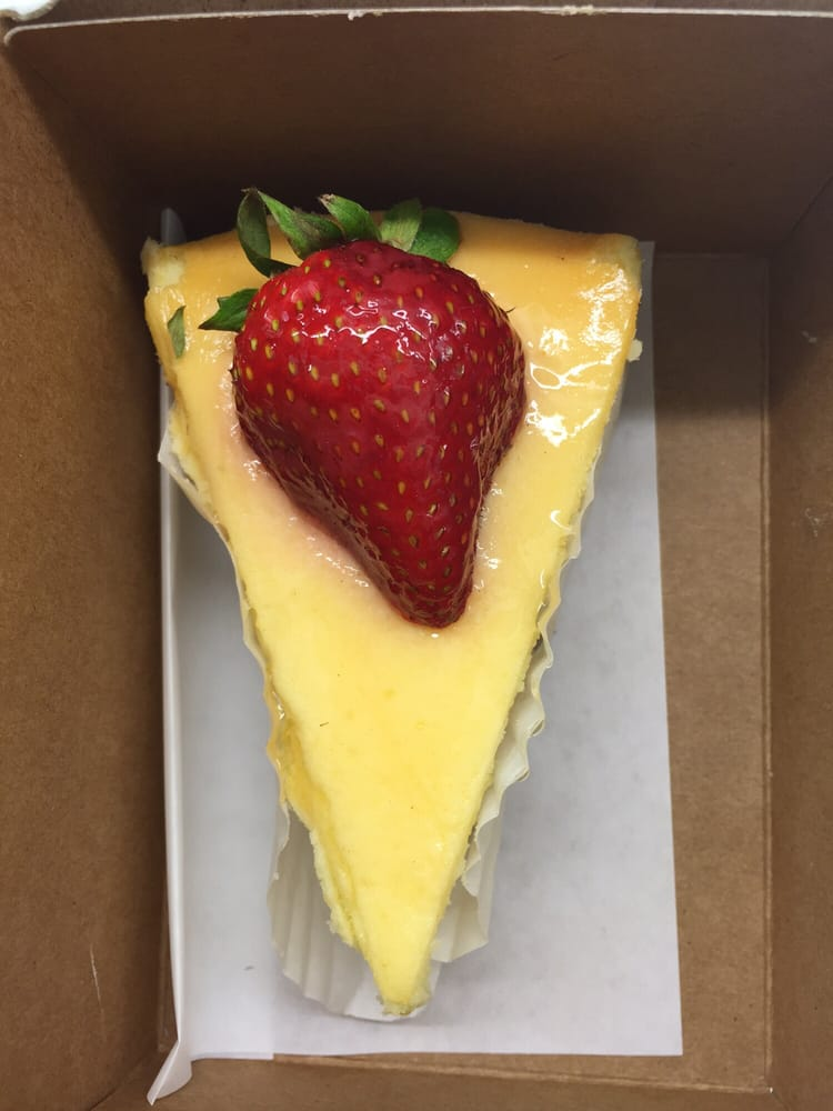 ... Palo Alto Baking Company - Palo Alto, CA, United States. Cheesecake