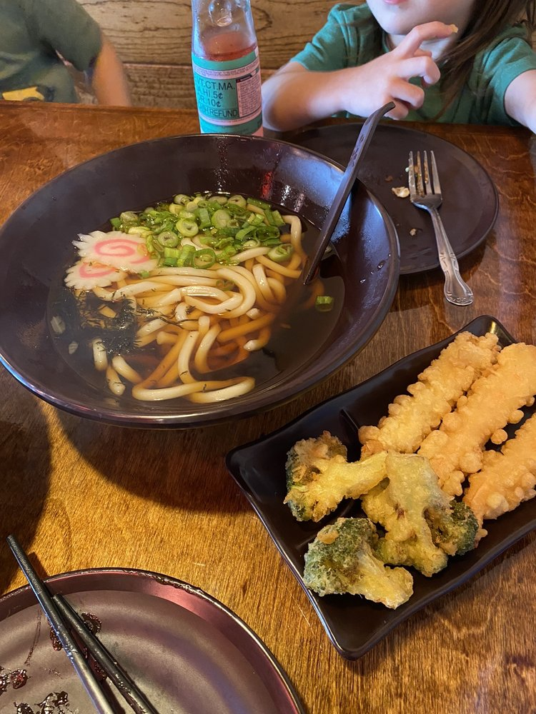 Wei Ramen: 3746 E 82nd St, Indianapolis, IN