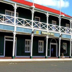 Photo Of Best Western Pioneer Inn Lahaina Hi United States