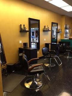 Salon remodeled for our anniversary and to better serve - Studio 54 oviedo ...