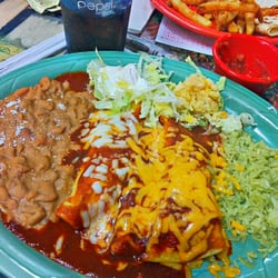 Las Palmas Mexican Restaurant St Louis Mo
