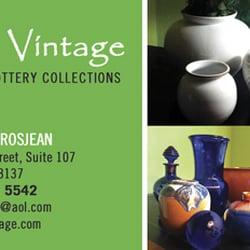 BG Vintage - Home Decor - 1 NE 40th St, Design District, Miami, FL ...