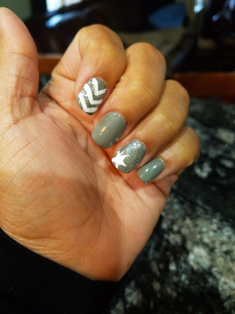 natural nails nail salons 634 boston st lynn ma united states phone number yelp. Black Bedroom Furniture Sets. Home Design Ideas