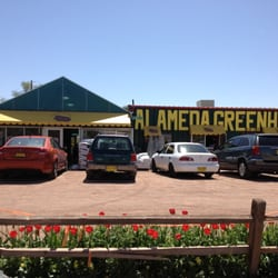 Photo Of Alameda Greenhouse Albuquerque Nm United States View From
