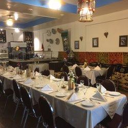 Restaurant Marocain Ottawa