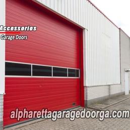 Charmant Photo Of Alpharetta Garage Door GA   Alpharetta, GA, United States. Garage  Door