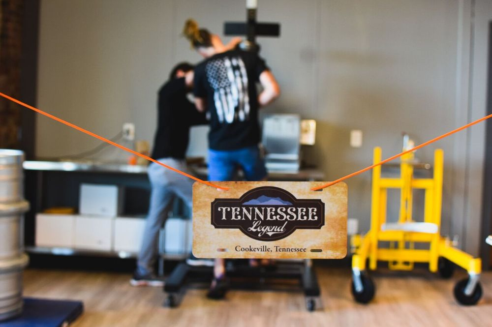 Tennessee Legend Distillery: 323 E Spring St, Cookeville, TN
