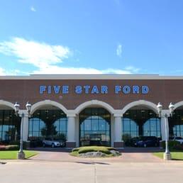 five star ford 45 reviews car dealers 6618 ne loop 820 north richland hills tx phone. Black Bedroom Furniture Sets. Home Design Ideas