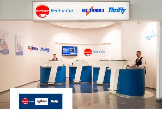 Global Drive Rent A Car Munich Airport
