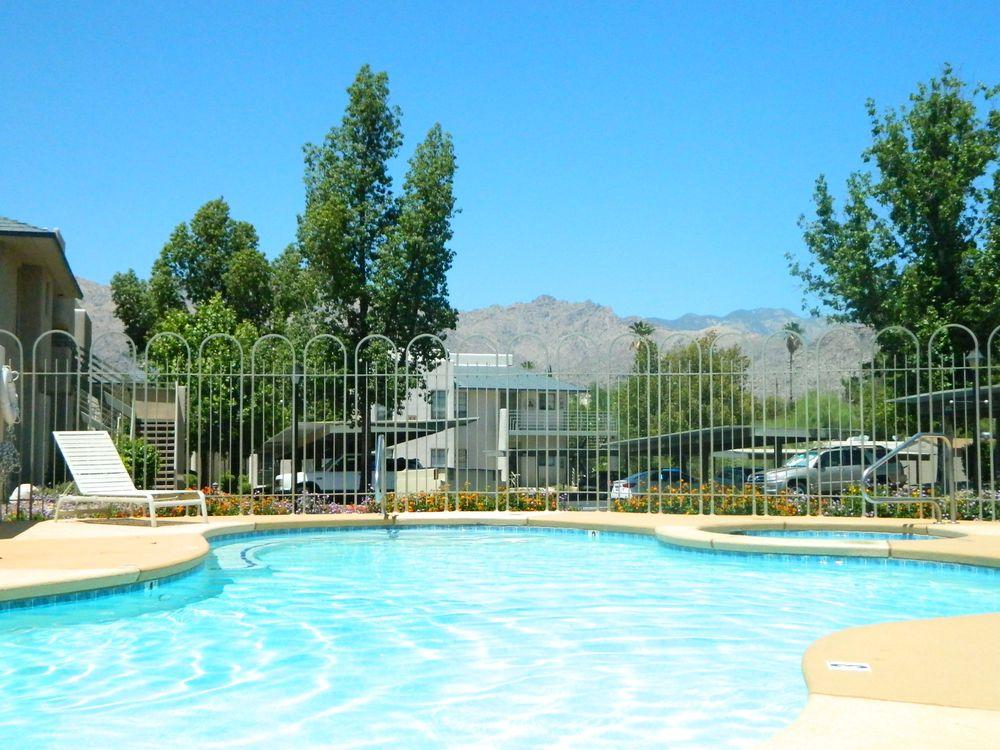 Sabino Canyon Apartment Homes