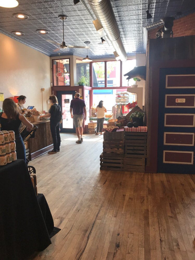 Ohio City Provisions: 3208 Lorain Ave, Cleveland, OH