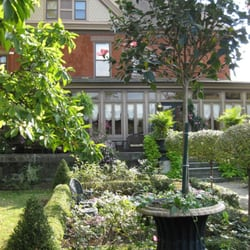 photo of garden manor bed breakfast columbus oh united states the - Garden Manor