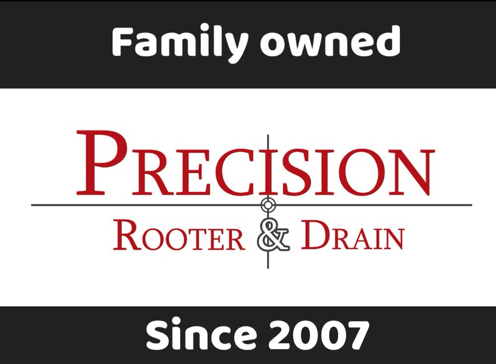 Precision Rooter & Drain