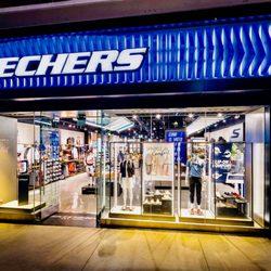 skechers sold in stores