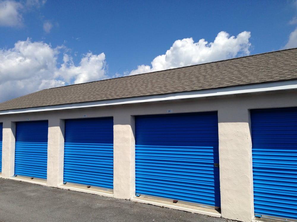 Home Self Storage: 140 Switzgable Dr, Brodheadsville, PA
