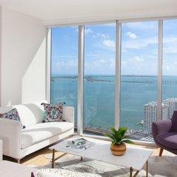 Photo Of Miami Apartment Rentals   Brickell   Miami, FL, United States.  Floor