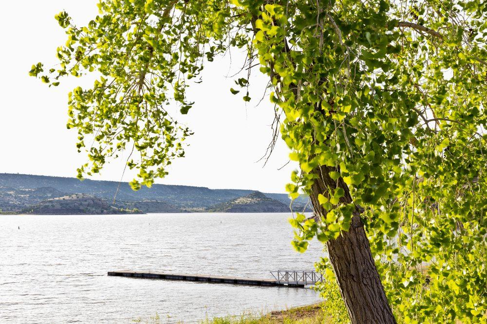 Lyman Lake State Park: 38185 US Highway  180, Saint Johns, AZ