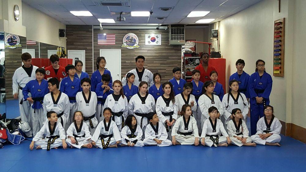 Champions Martial Arts - Bayside