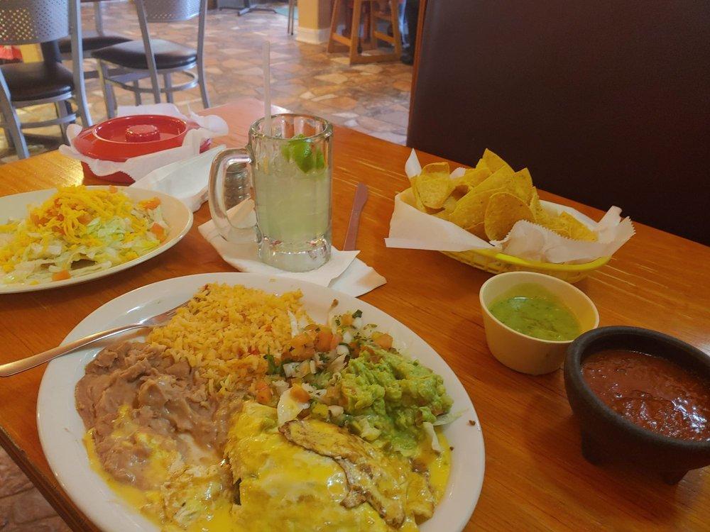 Palacios Mexican Restaurant: 511 Main St, Palacios, TX