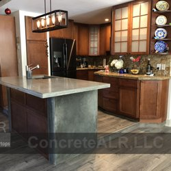 Photo Of Concretealr Miami Fl United States Concrete Countertops
