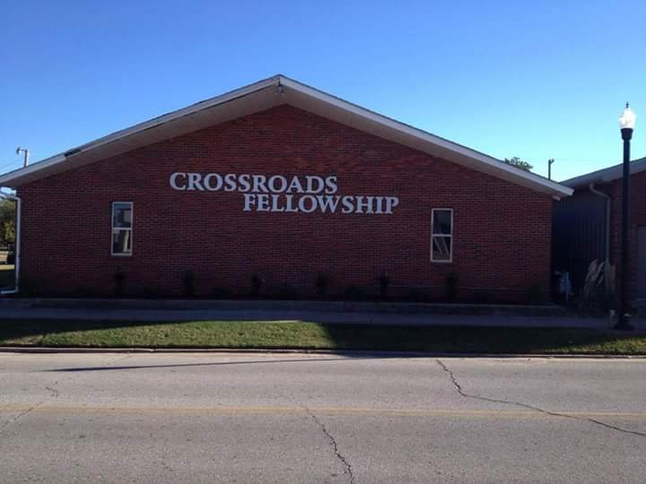 Crossroads Fellowship: 100 W Dawes Ave, Bixby, OK