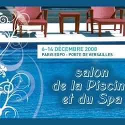 Salon De La Piscine Et Du Spa Professional Services 52 54 Quai