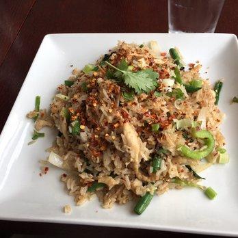 Everett Ma Thai Food