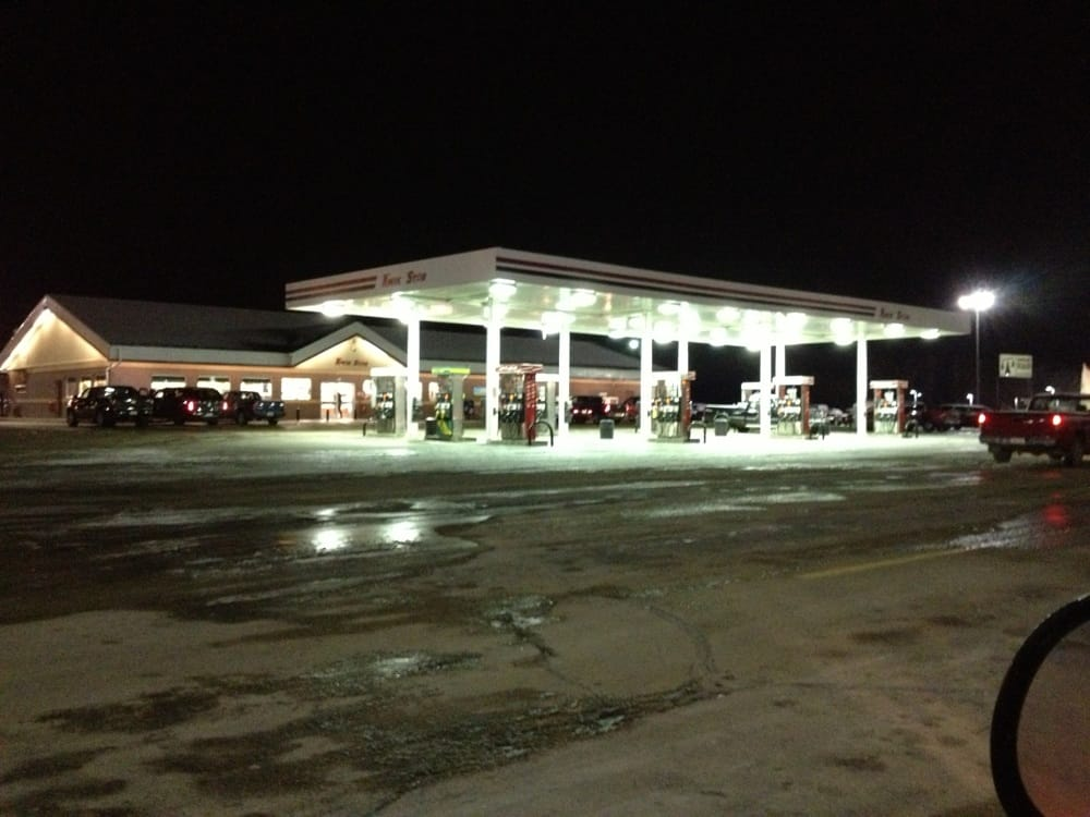 Kwik Star: 2321 Lincoln Way, Clinton, IA