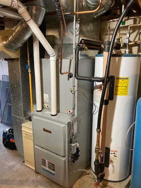Kavaloski Heating & Cooling: Winona, MN