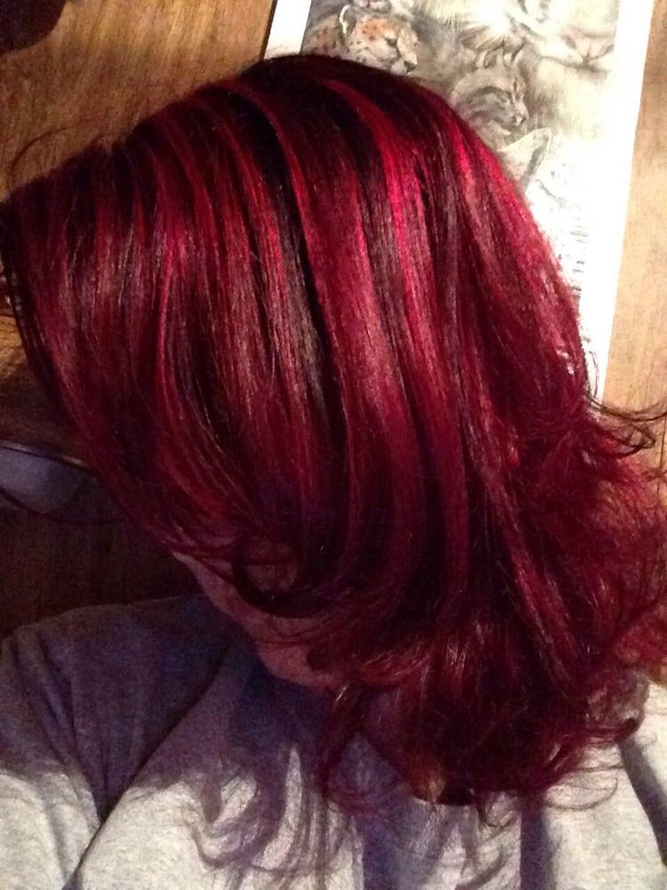 Competition Hair & Tanning Salon: 1059 State St, Marysville, WA