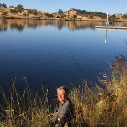 Photos pour lake mcclure lake mcswain yelp for Lake mcclure fishing report