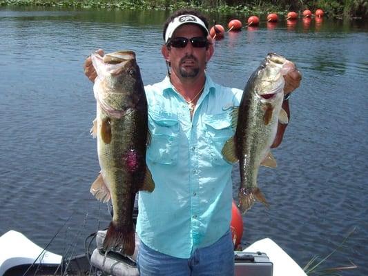 Everglades fishing bootverhuur 7140 scott st for Hollywood florida fishing
