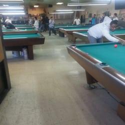The Best Pool Halls In Philadelphia PA Last Updated October - Pool table philadelphia