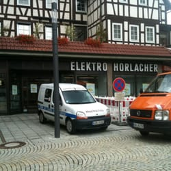 elektro horlacher haushaltsger te reparatur hauptstr 85 k nzelsau baden w rttemberg. Black Bedroom Furniture Sets. Home Design Ideas