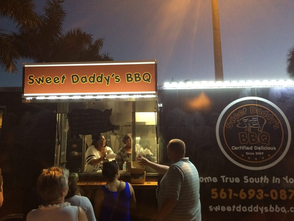 Sweet Daddy's Barbecue and Southern Kitchen: 1537 Running Oak Ln, Royal Palm Beach, FL
