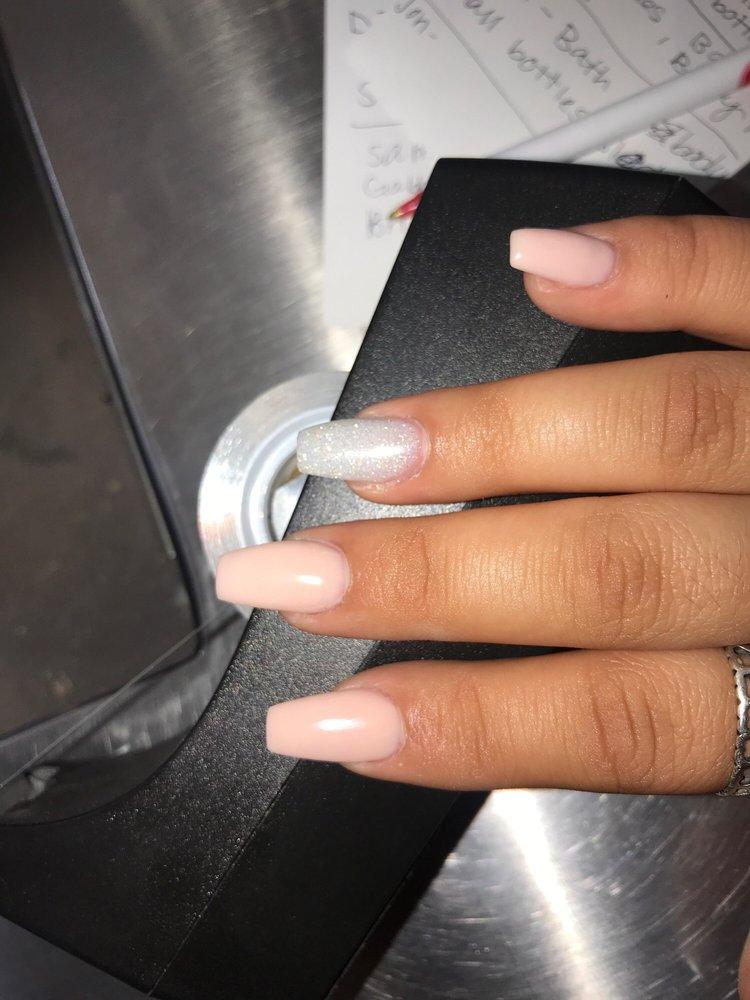 5th Ave Nails & Spa: 11019 Culebra Rd, San Antonio, TX
