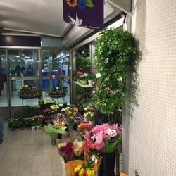 Blommor gallerian stockholm
