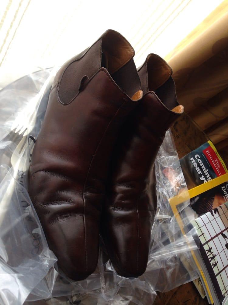 Master Shoe & Key