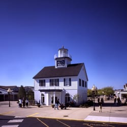 Photo Of Lighthouse Place Premium Outlets Michigan City In United States