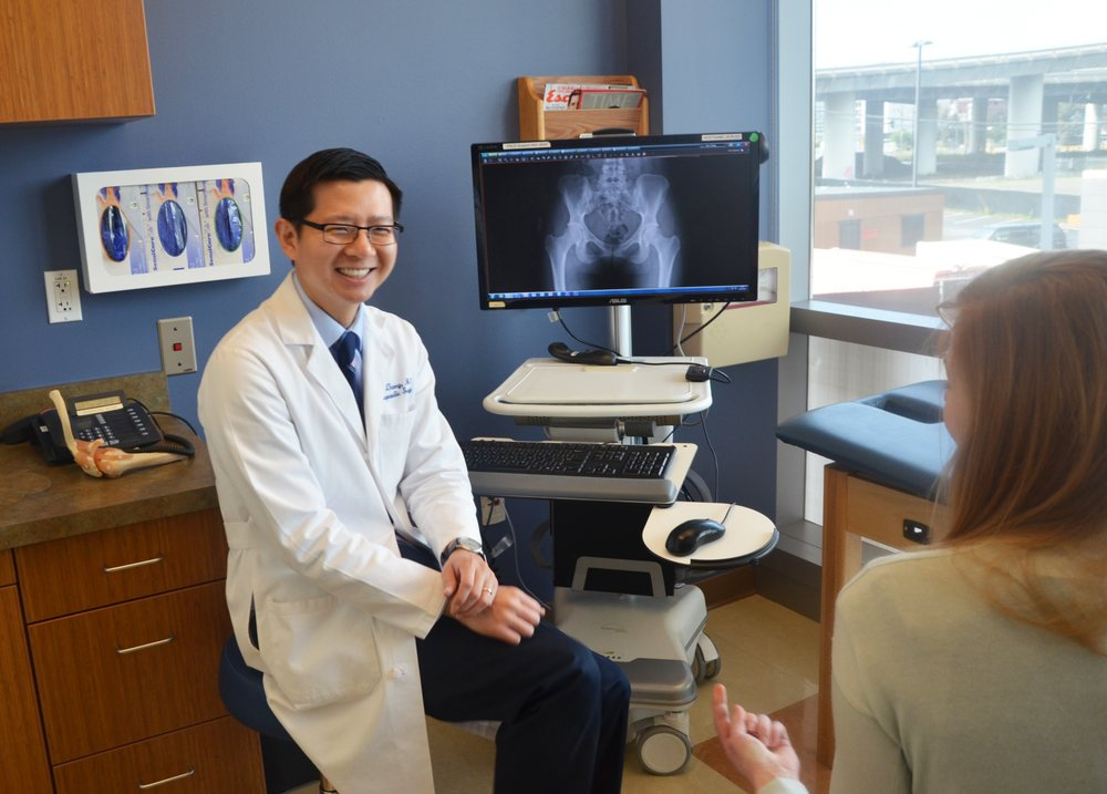 UCSF Orthopaedic Institute at Mission Bay - (New) 128 Photos
