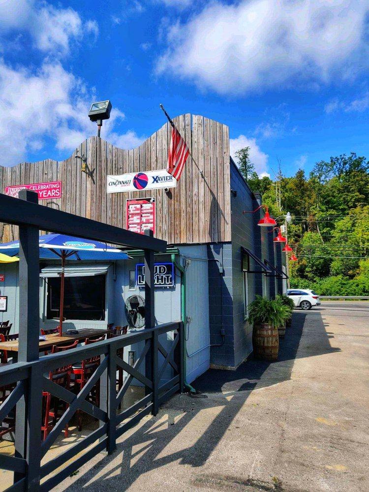 Anderson Township Pub: 6694 Clough Pk, Cincinnati, OH