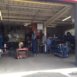 No muff too tuff auto parts supplies 1420 golden for Golden state motors bakersfield